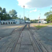 St. Louis Park Industrial Area, Сент-Луис-Парк