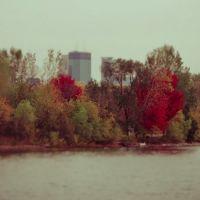 Cedar Point, Cedar Lake, Minneapolis, Minnesota, Сент-Луис-Парк