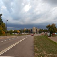 Lightning Bolts are Close, Сент-Луис-Парк