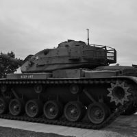 Old Tank, Сканлон