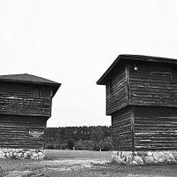 Old Fort, Сканлон