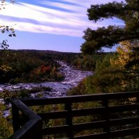 Jay Cooke State Park, Сканлон