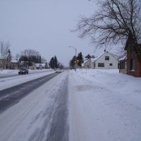 Winter driving, Стиллуотер