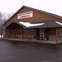 Dakota County Lumber, Фармингтон
