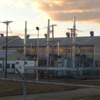 Farmington Natural Gas Compression Station, Фармингтон