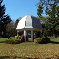 Gazebo at the Dakota County Fairgrounds, Фармингтон