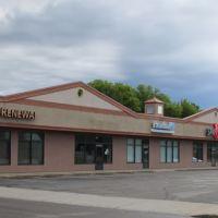 Oak Place Brainerd Minnesota, Фергус-Фоллс