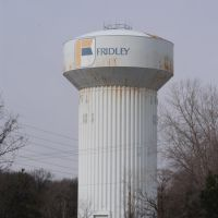Fridley Water Tower 2, Фридли