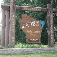 Wisconsin, Хока