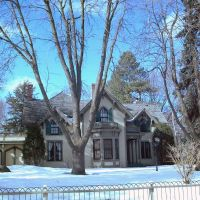 JONATHAN T. GRIMES HOUSE, Эдина