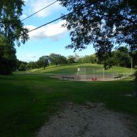 Browndale Park, Эдина