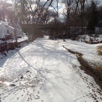 Minnehaha Creek, Эдина