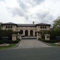 House, Эдина