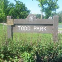 Todd Park, Эдина