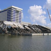 Hard Rock after Katrina, Билокси