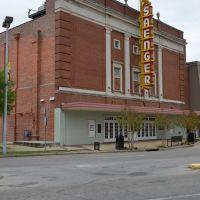 Saenger Theatre, Билокси