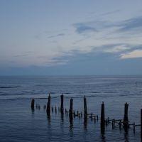 Gulf of Mexico, Билокси