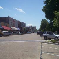 Downtown, Боил