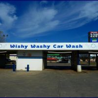 Wishy Washy....The name sayz it all..., Боил