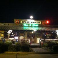 Airport Grocery, Боил