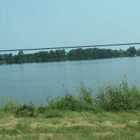 Lake Chicot, Ватер Валли