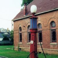 pump and pray, Port Gibson Mississippi (8-2000), Ватер Валли