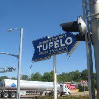 Tupelo, Верона