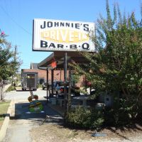 Johnnies Drive Inn, Верона