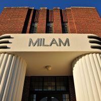 Milam Elementary School, Верона