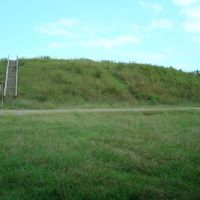 Nanih Waiya Indian Mound, Вест Поинт