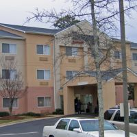 Fairfield Inn Tuscaloosa, Гаттман