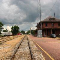 Grenada Passenger Station, Гренада