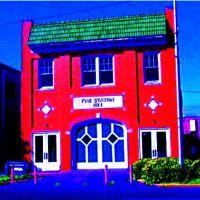 Old Firehouse, 230 Main Street Greenville, MS (2009), Гринвилл