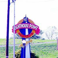 Lighthouse Point Casino, Greenville, MS (2009) My music: f3music.com, Гринвилл
