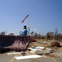 Katrina Survivor, Гулфпорт