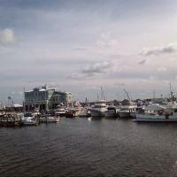 Gulfport Yacht, Гулфпорт