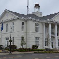 City Hall, Гулфпорт