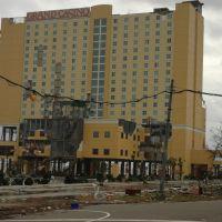 After Katrina, Гулфпорт