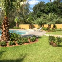 Landscape Companies Gulfport MS, Гулфпорт