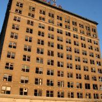 King Edward Hotel, Jackson, Mississippi, Джексон