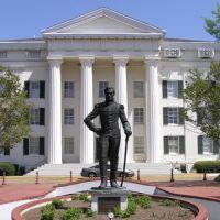 City Hall, Джексон