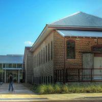 B. B. King Museum, Индианола