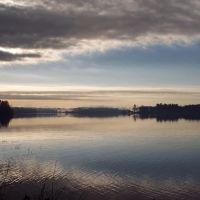 Lake Tuscaloosa, Каледониа