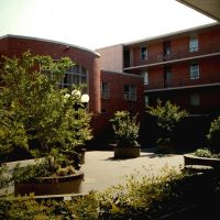 Evans Hall - April 1986, Каледониа