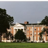 Lloyd Hall, Tuscaloosa, University of Alabama (2002), Каледониа