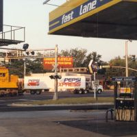 fast lane or an accident waiting to happen, Tupelo Ms (8-1996), Каледониа