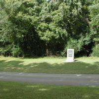 Vicksburg Natl Battlefield - Bernard Gaines Farrar - Sep 2013, Кингс