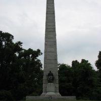 Minnesota - Vicksburg Military Park, Кингс