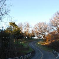 Scenic Drive, Кингс