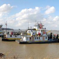Ergon Marine, Vicksburg, Mississippi, Кингс